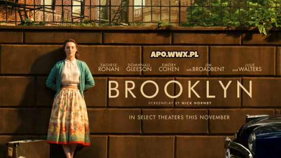 Brooklyn (2015) PL