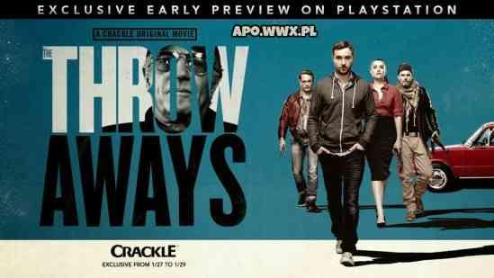 Odrzutki / The Throwaways (2015) PL