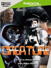 Potwór / Creature / The Titan Find (1985) PL DVDRip XviD-KiER / Lektor PL