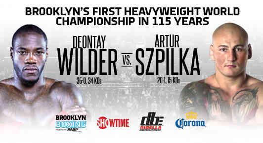 Artur Szpilka vs Deontay Wilder (2016) PL.480p.HDTV.XViD.AC3-KiER  / Komentarz PL
