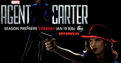 Agent Carter – sezon 2
