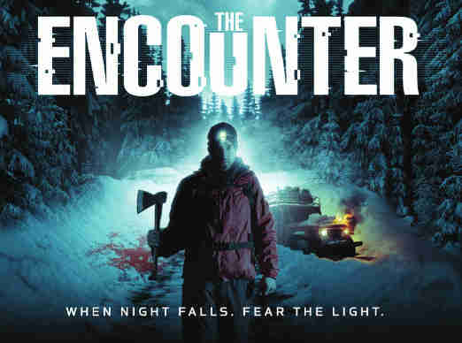 The Encounter (2015)