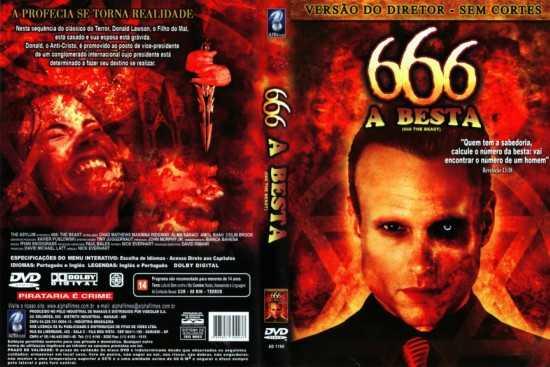 666 The Beast