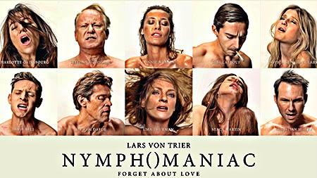 Nymphomaniac / Nimfomanka