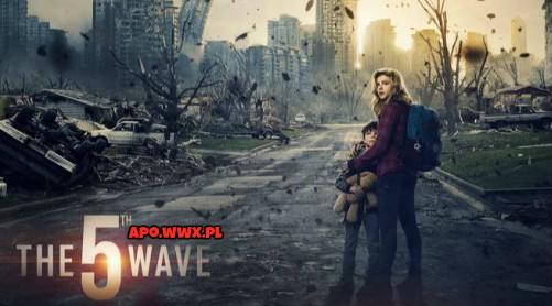 piąta fala / the 5 wave 2016