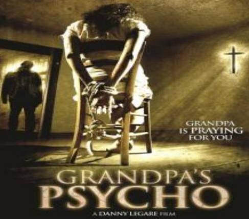 Grandpas Psycho (2015)
