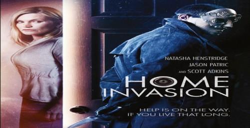 Niebezpieczni intruzi / Home Invasion