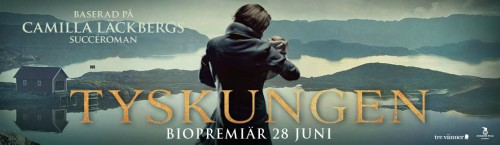 Morderstwa w Fjällbace: Niemiecki bękart / Fjällbackamorden - Tyskungen (2013)