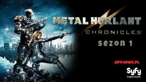 Metal Hurlant Chronicles S1