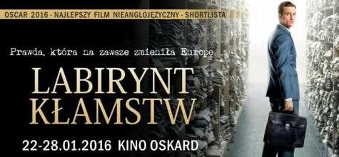 Labirynt Kłamstw / Labyrinth of Lies (2014)