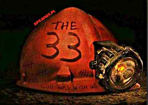 33 / The 33 (2015) PL BDRip Xvid-RAiN / Lektor PL