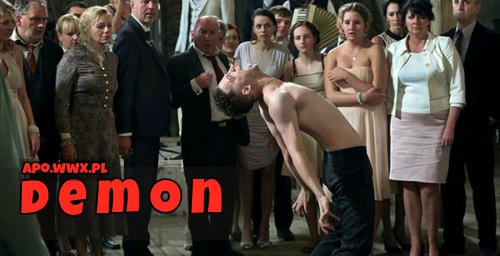 Demon (2015) PL WEB-DL XviD-KiT / Film polski