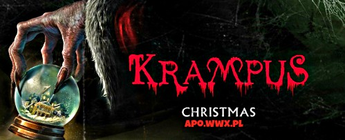 KRAMPUS – DUCH ŚWIAT