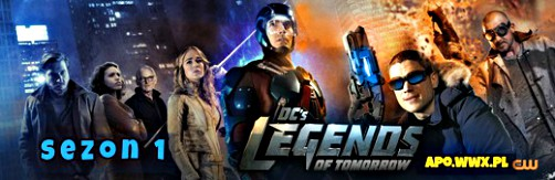 DCs_Legends_of_Tomorrow_Sezon 1