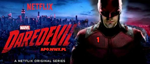 Daredevil – sezon 1