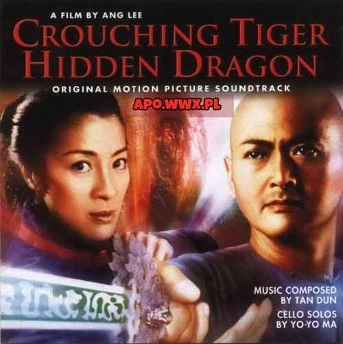 Przyczajony tygrys, ukryty smok / Crouching Tiger, Hidden Dragon