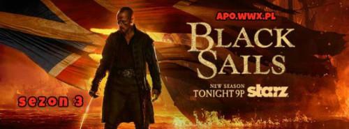 Black Sails – sezon 3