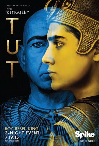 Tutanchamon / Tut S01