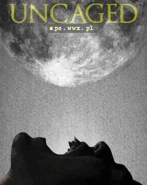 Uncaged / Beast Within (2016)