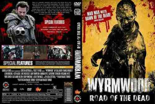 Wyrmwood: Droga do żywych trupów / Wyrmwood: Road of the Dead (2014) PL.BDRip.XviD-KiT / Lektor pl