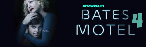 Bates Motel Sezon 4