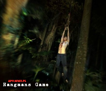 Hangmans Game 2016