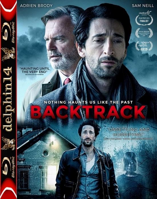 Poprzednie życie / Backtrack (2015) PL.BDRip.XviD-B89 / Lektor PL