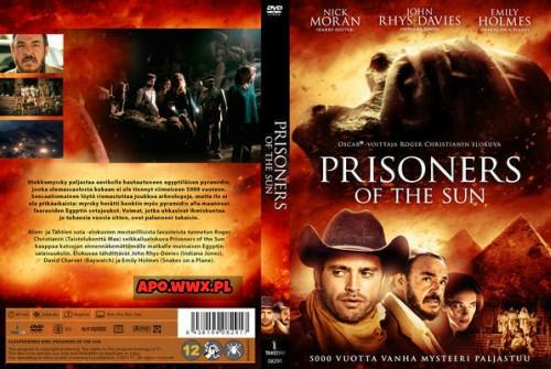 Więźniowie Słońca / Prisoners of the Sun (2013) PL.BRRip.Xvid-RAiN / Lektor PL