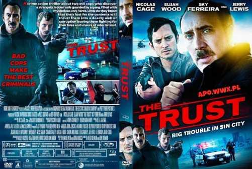 The Trust / Skarbiec