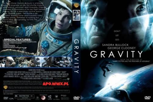Gravity / Grawitacja 2013.PL.BRRip.XviD-RAiN / LEKTOR PL