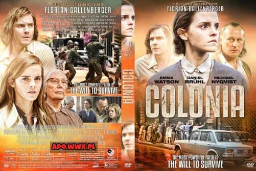Colonia / Osada Godność