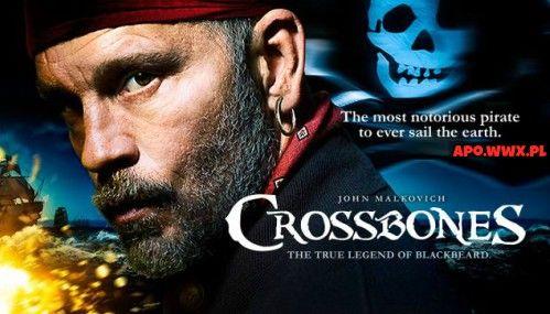 Crossbones – sezon 1
