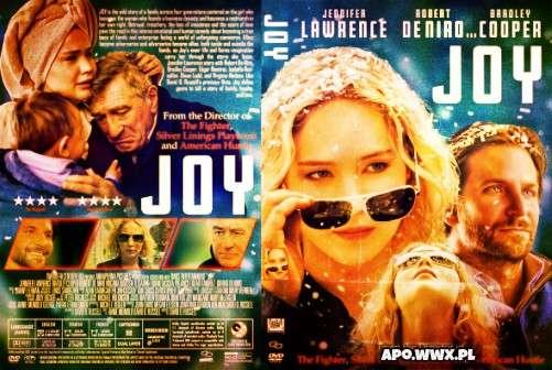 Joy (2015) Lektor PL