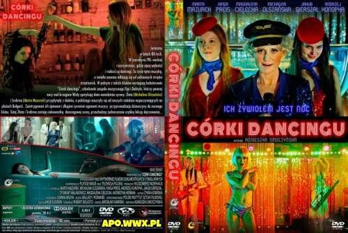 Córki dancingu (2015)