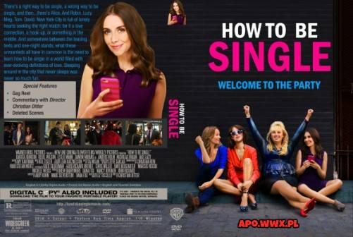 Jak to robią single / How to Be Single (2016)