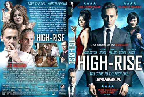 Wieżowiec / High-Rise (2015)