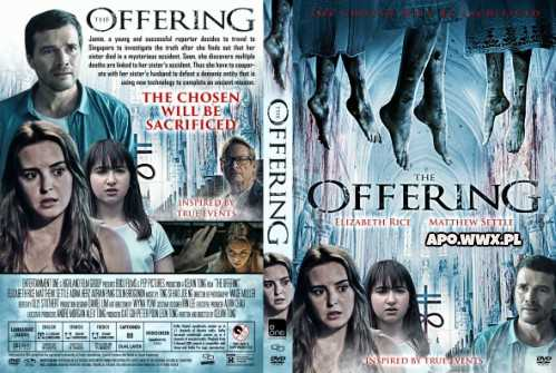 The Offering / The Faith of Anna Waters (2016)