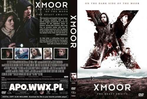 X Moor (2014)