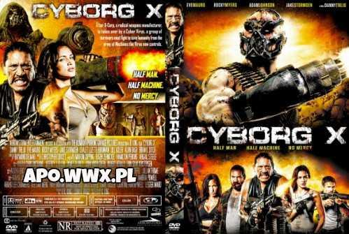 Cyborg X 2016