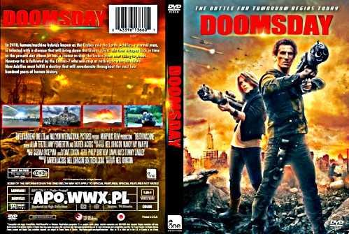 Death Machine / Doomsday