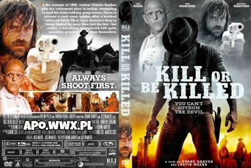 Kill or Be Killed / Red on Yella, Kill a Fella