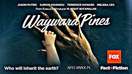 watyward pines sezon 2