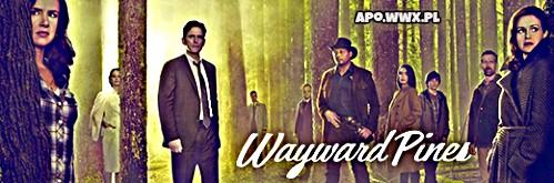 Wayward Pines – sezon 1