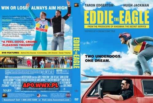 Eddie zwany Orłem / Eddie the Eagle (2016)