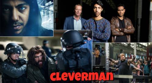 Cleverman Sezon 1