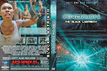 Andron The Black Labyrinth (2016)