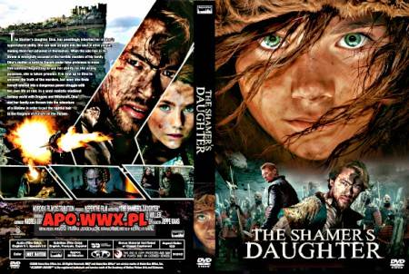 Wszystkowidząca / Skammerens datter / The Shamer's Daughter (2015)