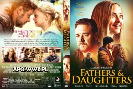 Ojcowie i córki / Fathers and Daughters (2015) PL BDRiP XViD-ARiZONA / Lektor PL