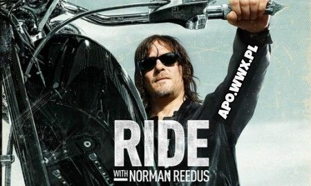 Ride With Norman Reedus – sezon 1