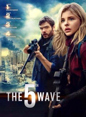 The 5th Wave / Piąta fala (2016) BRRip, LEKTOR PL